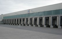 Aldi Logistic center