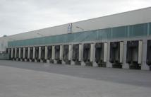 Centro logístico Aldi