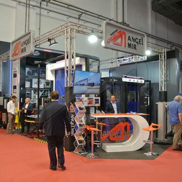 2020 without trade fairs, but full of news