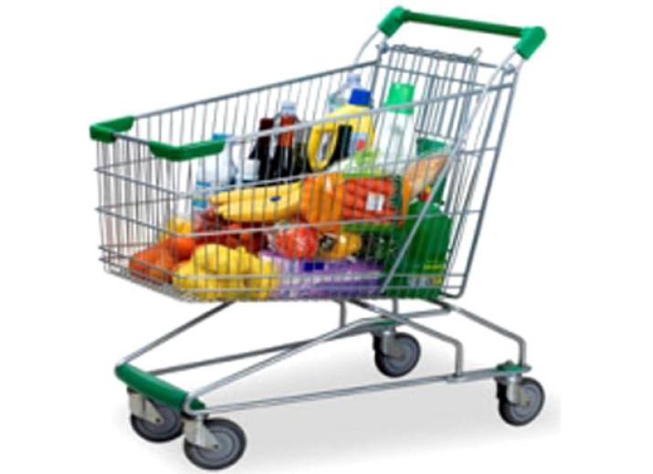 Supermercats