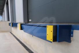 Dock leveller Mini Ramp 6T