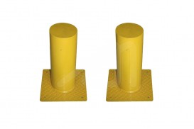 BELL model protection posts