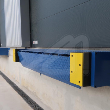 Dock leveller Mini Ramp 6T