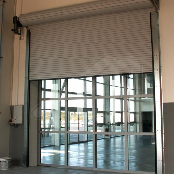 Roll-up Fire door EI-ROLL BASIC