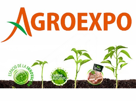 ¡VISIT US IN AGROEXPO!